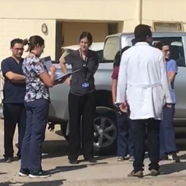 Lo más visto: Confirman 6 casos de coronavirus en hogar de ancianos de Puente Alto
