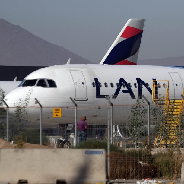 Cancillería confirma repatriación de cerca de 500 chilenos desde Colombia y México