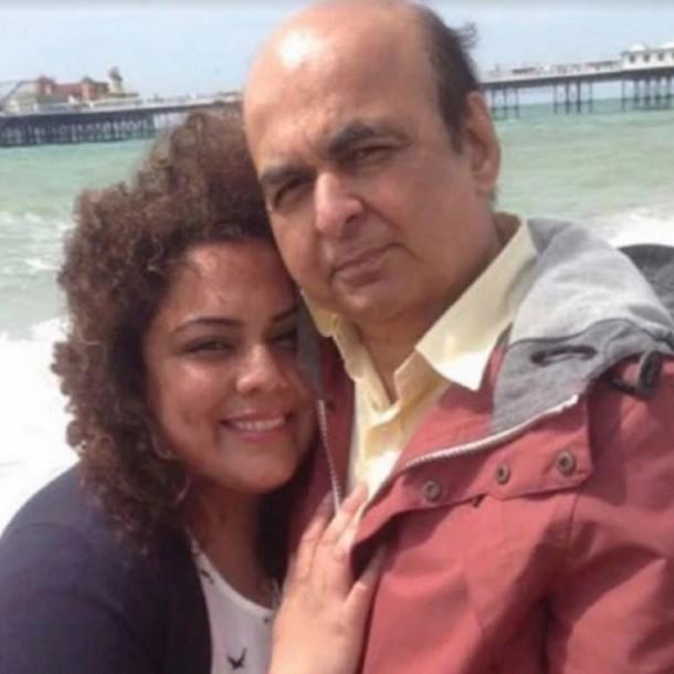 Operador de aeropuerto fallece por coronavirus y al día siguiente muere su hija farmacéutica de 33 años