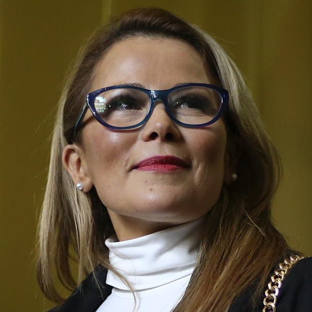 Cathy Barriga informa de segunda muerte por Covid-19 en Maipú