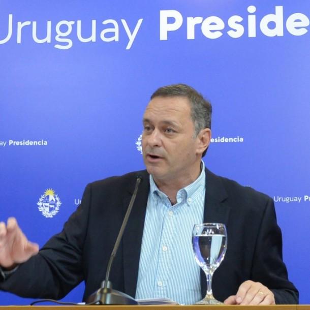 Uruguay registra su primera muerte por coronavirus