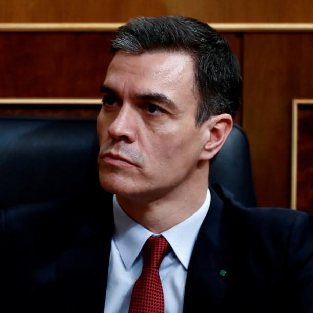 España detendrá todas las