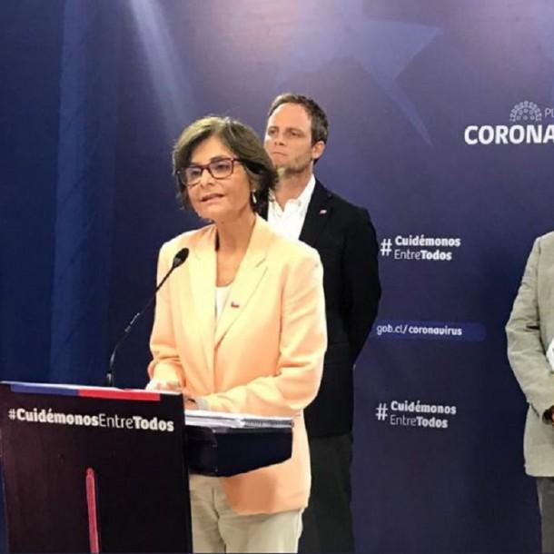 Gobierno decreta cuarentena en las ciudades de Chillán y Osorno por pandemia de coronavirus
