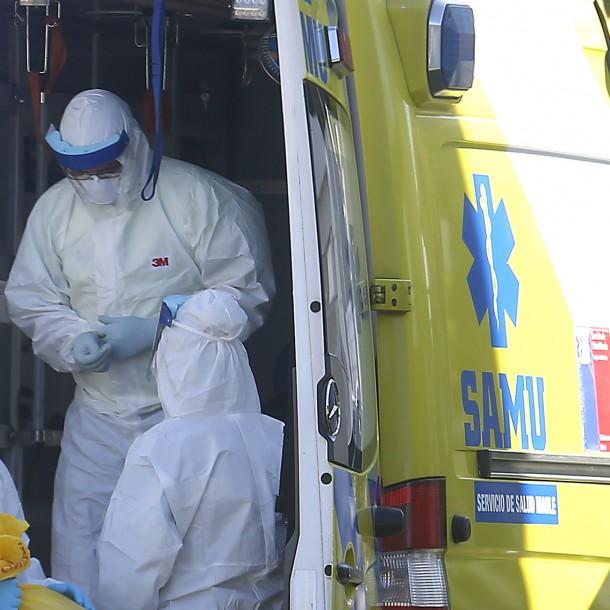 Séptima persona fallecida por coronavirus en el país padecía cáncer y estaba en tratamiento de quimioterapia