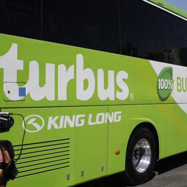 Turbus anuncia la suspensión temporal de su servicio por emergencia de coronavirus