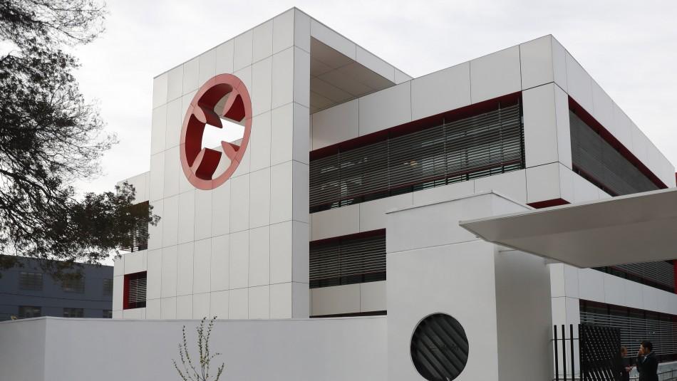 Teletón cierra tres institutos en el país por emergencia de coronavirus