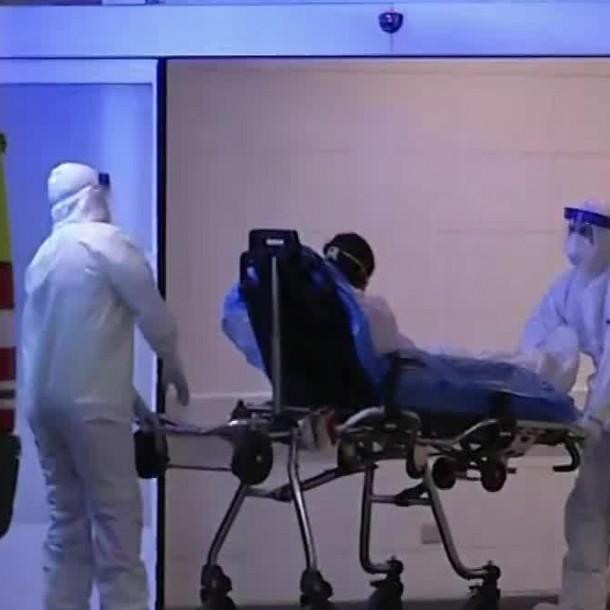 COVID-19: El testimonio de las víctimas diagnosticadas con el virus