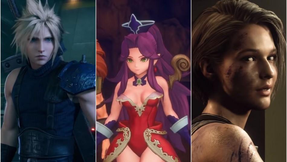 Los videojuegos más esperados que se estrenaran este abril en las distintas plataformas