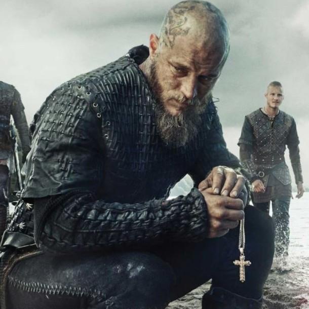 La serie en Netflix que superó a Vikingos con solo cinco temporadas