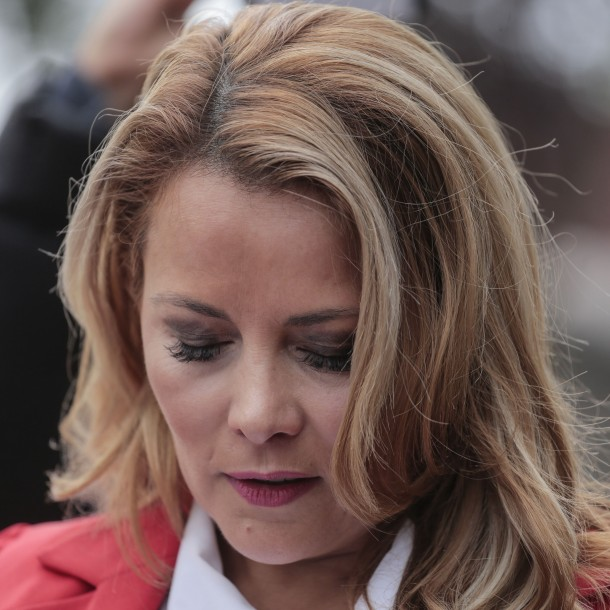 Alcaldesa Barriga pone en aprietos a La Moneda: Los whatsapp entre el Presidente Piñera y el diputado Joaquín Lavín