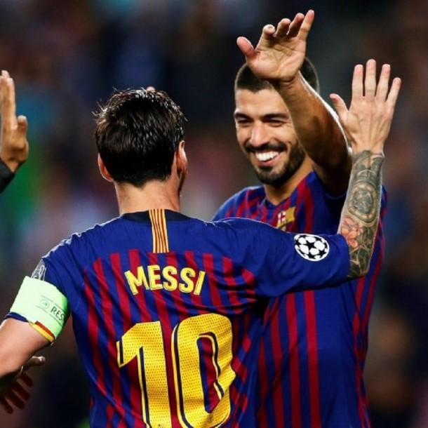 De Vidal a Messi: Plantel del Barcelona se baja el sueldo un 70% por el coronavirus