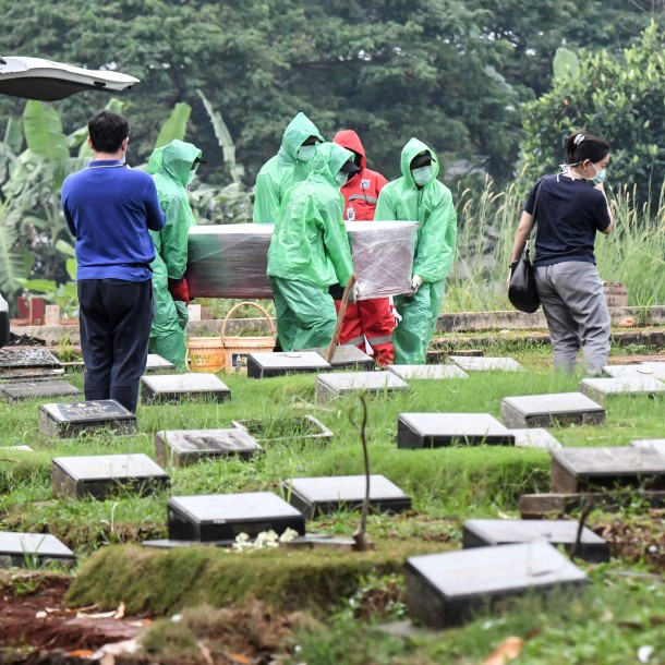 Minuto a Minuto: Se registran 34 mil fallecidos en el mundo por coronavirus