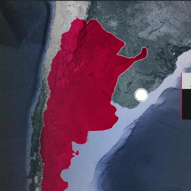 COVID-19 en Argentina: Extienden la cuarentena total hasta el 13 de abril
