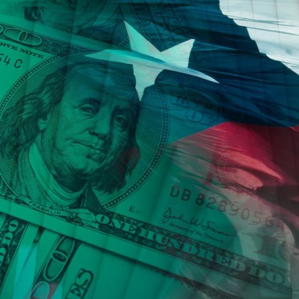 Dólar cierra al alza y con un aumento de $102 durante el primer trimestre de 2020