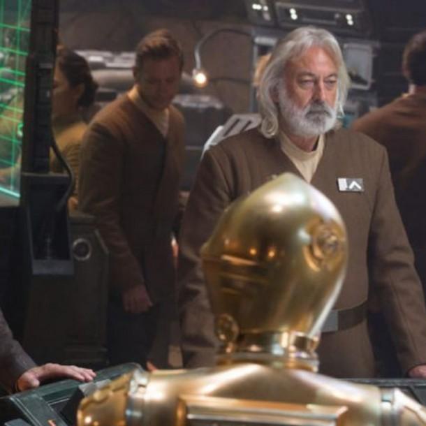 Actor de Star Wars muere por coronavirus: Participaba en la nueva película de Batman