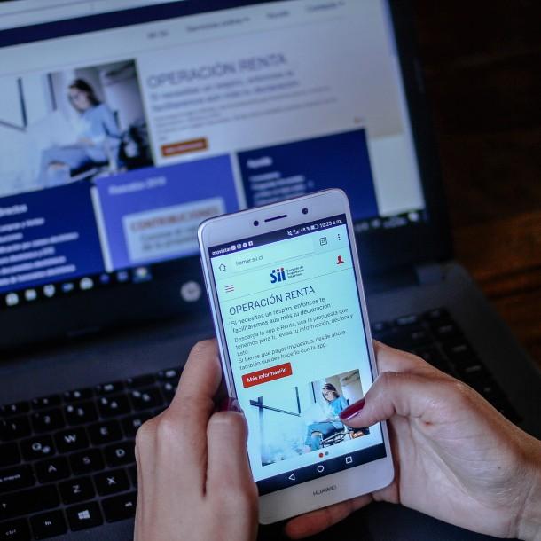 Adelantan devolución en Operación Renta 2020: Revisa el calendario de pagos