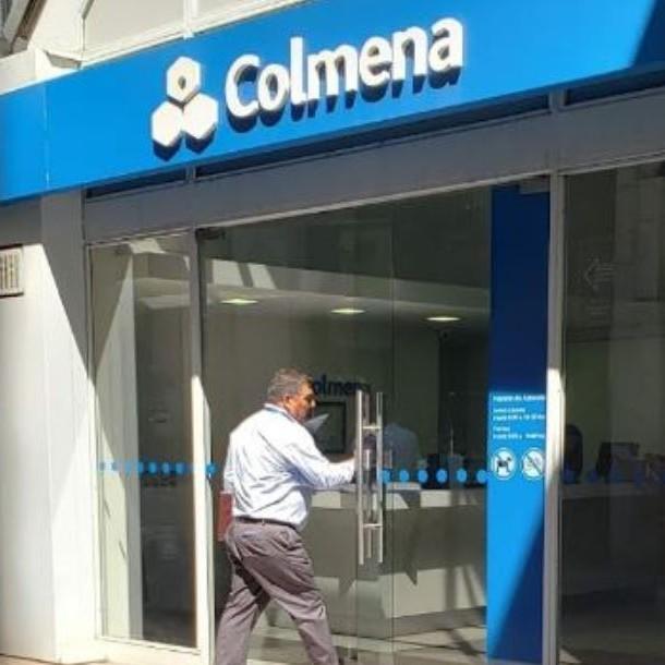 Isapre Colmena anuncia que busca mecanismos para aplazar el cobro de reajustes por tres meses