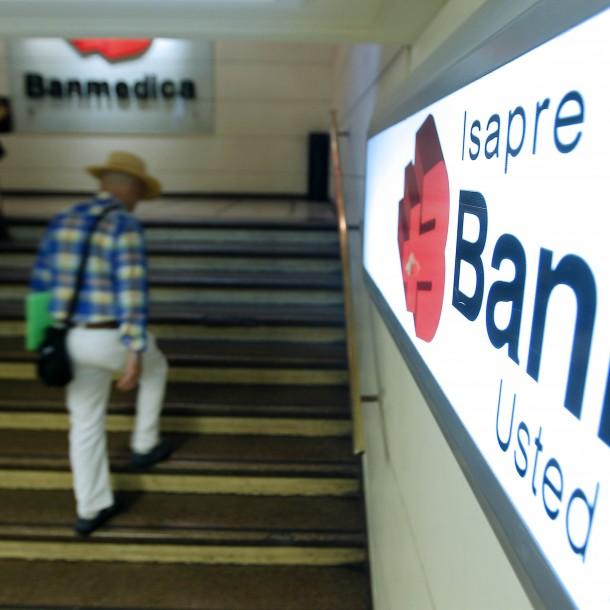 Isapres informan alza de planes de hasta un 4,9% a partir de julio de 2020