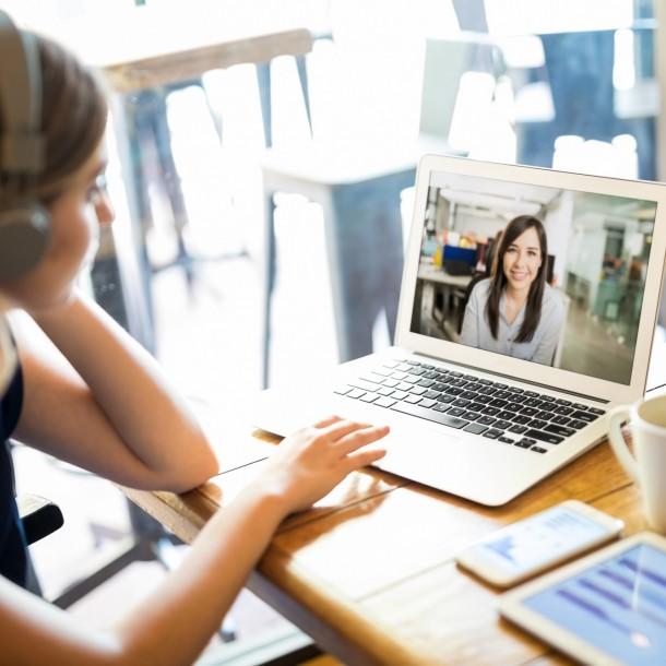 Sence y Linkedin lanzan cursos online y gratuitos para mejorar el teletrabajo