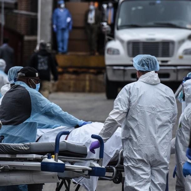 Niño de 13 años fallece y se transforma en la víctima más joven en Reino Unido por coronavirus