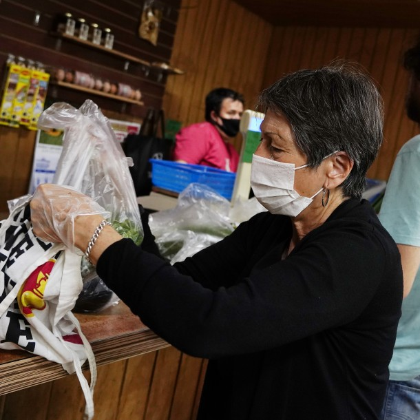 Cuenta conmigo: Gobierno entrega pautas para organizar comunidades ante emergencia por coronavirus