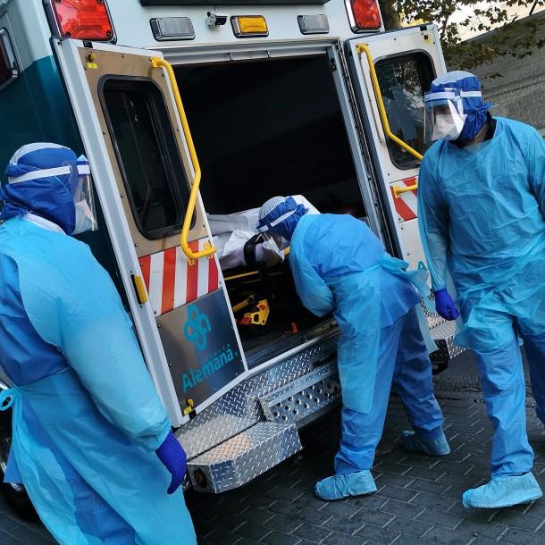 Minsal confirma 4 nuevos fallecidos por coronavirus y un total de 2.738 contagiados