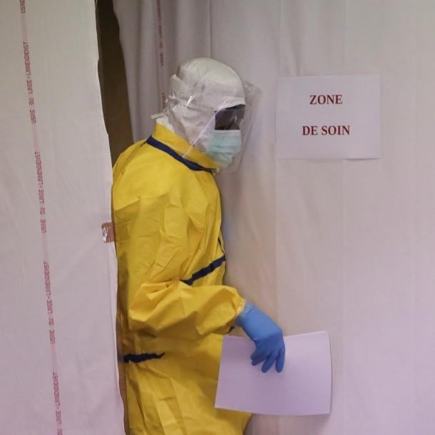 Bélgica confirma muerte por coronavirus de niña de 12 años