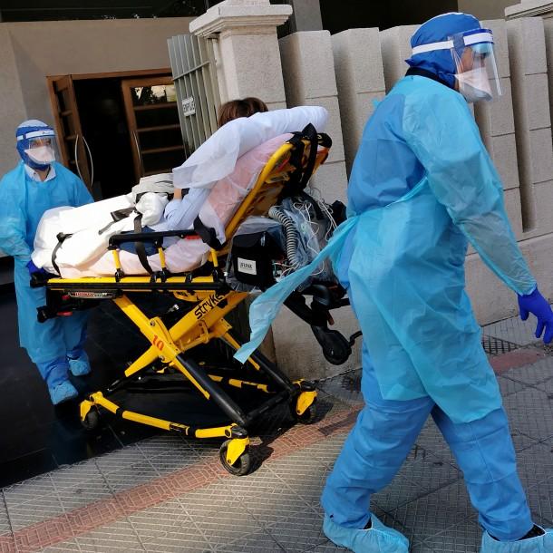 Minuto a Minuto: Las últimas noticias sobre el coronavirus en Chile y el mundo