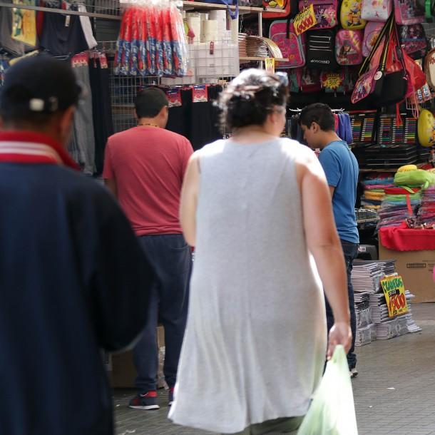 Desempleo en Chile sube al 7,8% en el trimestre diciembre-febrero