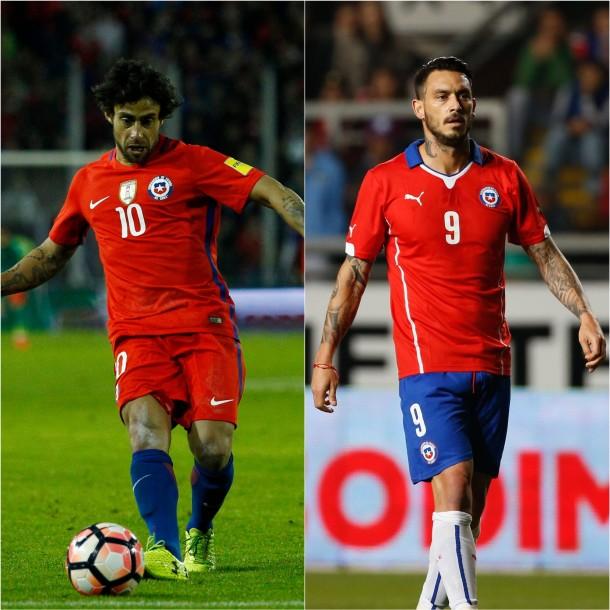 #TodosConLaCamiseta: Futbolistas chilenos se suman a la campaña de Vidal y Medel