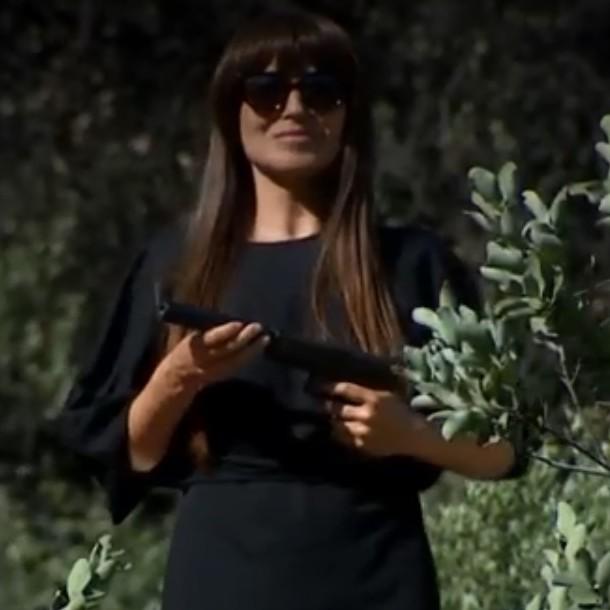 Verdades Ocultas: Eliana está dispuesta a matar a Agustina, Marco y Tomasito