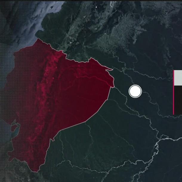 COVID-19 en Ecuador: Servicios de salud y funerarias colapsadas
