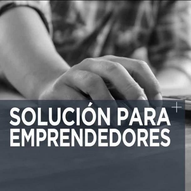 Plataforma online entrega herramientas para emprendedores