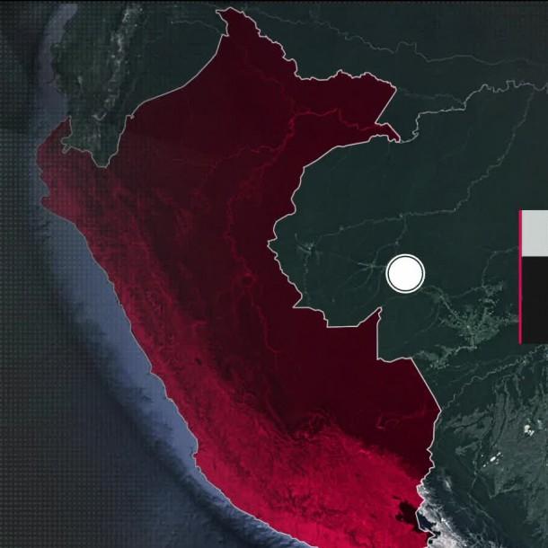 COVID-19 en Perú: Extiende cantidad de horas del toque de queda