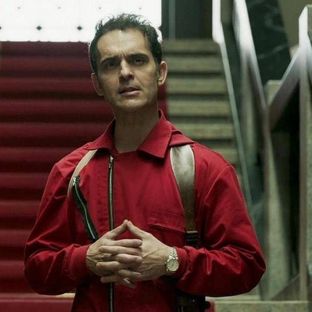 ¿La Boda de Berlín? Netflix revela el nombre de los 8 capítulos de La Casa de Papel 4