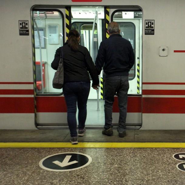 Metro de Santiago anunció cambios en construcción de Línea 7: Conoce las modificaciones