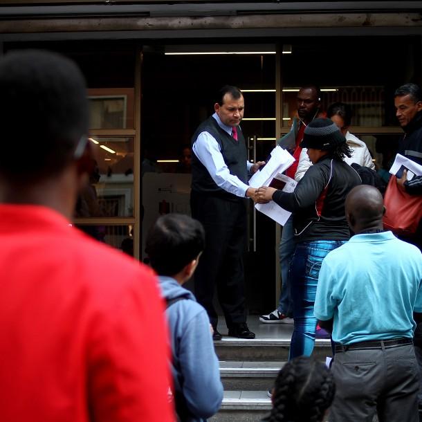 Extienden vigencia de las cédulas de identidad de los migrantes en Chile