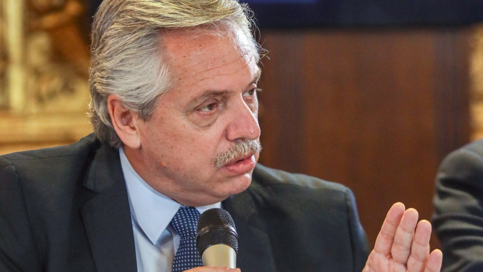 Gobierno argentino aprueba decreto que prohíbe los despidos por 60 días
