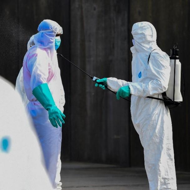 Balance confirma más de 45 mil muertes y más de 900 mil contagios de coronavirus en el mundo