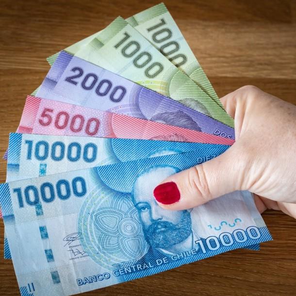 Solo con tu rut: Revisa aquí si tienes bonos y beneficios pendientes por cobrar