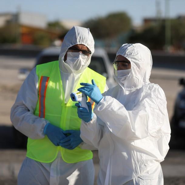 Minsal confirma cuatro nuevas muertes por coronavirus y cifra de contagiados en Chile llega a 3.031