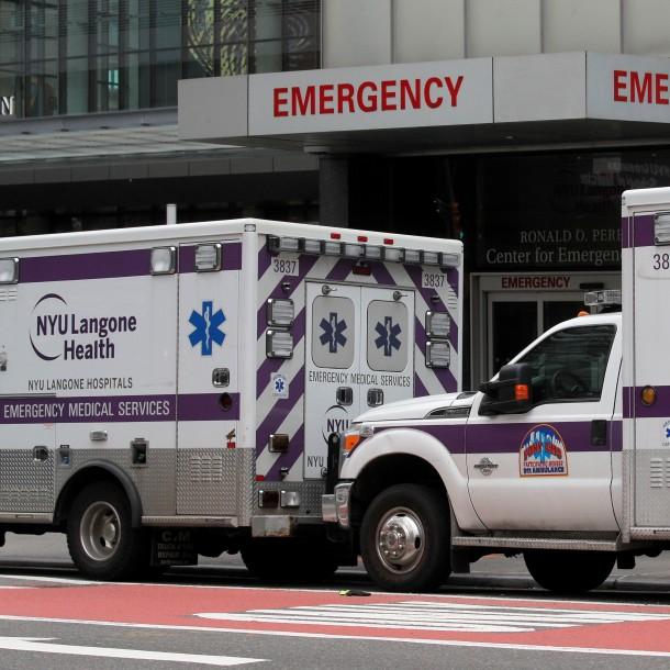 Estados Unidos ya supera los 4.000 muertos por coronavirus