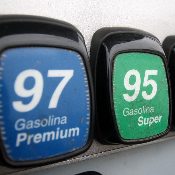 ENAP informa baja de hasta $25 en el precio de las bencinas desde este jueves