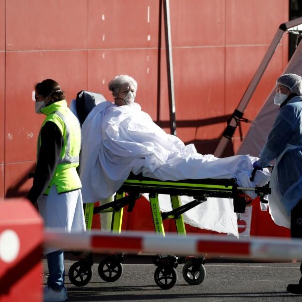 ONU y crisis global por coronavirus: