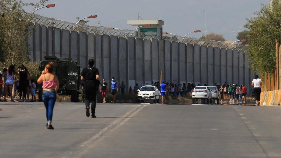 ¿Quiénes podrían salir de la cárcel tras el veto al proyecto de indulto conmutativo?