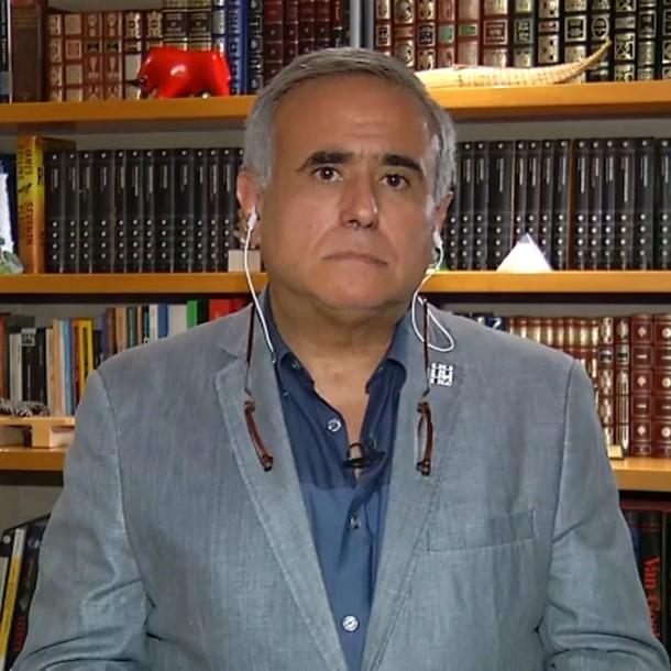 Especialista responde cómo se proyecta el Covid-19 en Chile