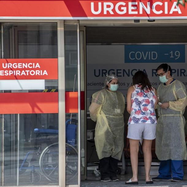Minsal informa dos nuevas muertes por coronavirus y cifra de contagiados se eleva a 3.404