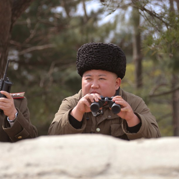 Corea del Norte insiste en que no tiene ningún caso de coronavirus