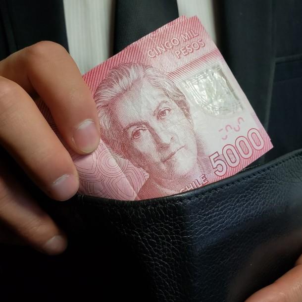 Promulgan ley de ingreso mínimo garantizado: ¿Cuánto sube el sueldo con el subsidio?