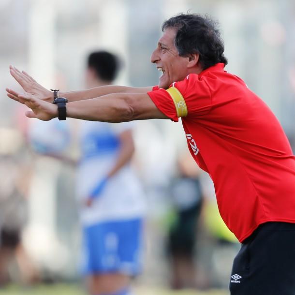 Mario Salas ya tiene nuevo club: Alianza Lima confirmó la contratación del técnico chileno